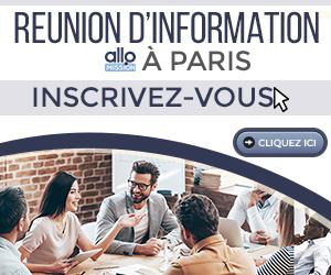 AlloMission - Réunion d'information