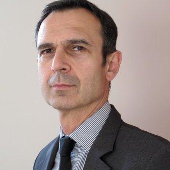 Pierre VALIERGUE