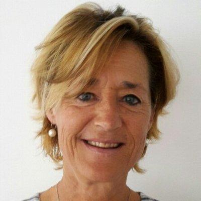Marie-Pierre HURE